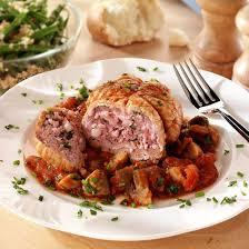 comment cuisiner des paupiettes recette paupiettes de porc aux chignons au cookeo