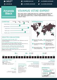 How To Make Your Resume Look Good How To Turn Your Cv Into An Infographic Create Amazing