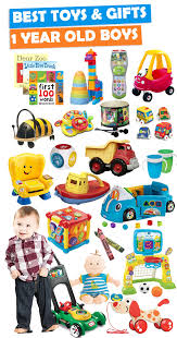 best gifts and toys for 1 year boys 2017 parents gift and
