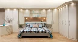 Diy Fitted Bedroom Furniture Diy Supply Only Fitted Wardrobes U0026 Bedroom Furniture