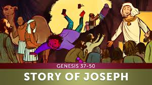 sunday lesson the story of joseph genesis 37 50 bible