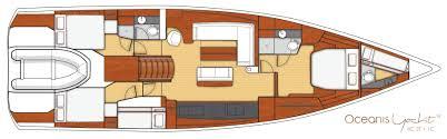 beneteau oceanis 62 yacht south coast yachts