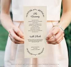 order wedding programs online printable wedding programs template printable programs wedding