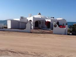 Rocky Point Beach House Rentals by Vacation Home Whale Of A Tale Rocky Point Puerto Peñasco