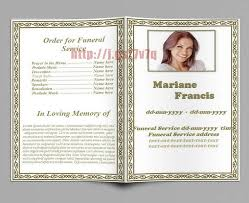 funeral booklet templates 74 best funeral program templates for ms word to images