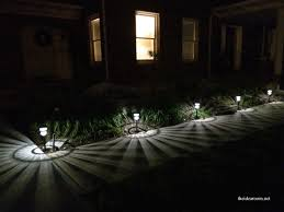led lights for driveway with outside outdoor lighting the