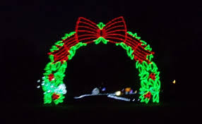 bull run park christmas lights great places to see christmas light displays in the washington dc