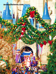 decor when does disney world decorate for christmas decorate