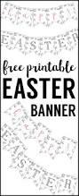 best 25 happy easter banner ideas on pinterest easter banner