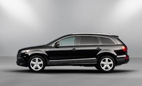 all audi q7 2015 audi q7 rendered detailed car and driver