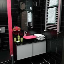 Black Bathroom Ideas Improve The Beauty And Function Of Your Bathroom With Luxury