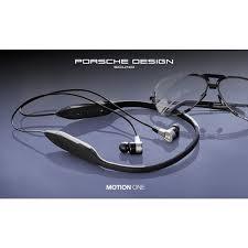 Porsche Design Home Products Kef Motion One Porsche Design In Ear Wireless Headphones Home