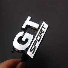 maserati grill emblem bbq fuka chrome gt sport car front grill grille badge emblem fit
