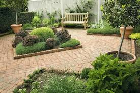 Landscape Garden Ideas Uk Landscape Garden Ideas Pictures If You An Open Space Like A