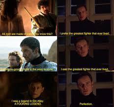 Magneto Meme - magneto picks the greatest fighter in westeros freefolk