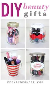 Easy Homemade Christmas Gifts by 545 Best Gift Ideas For Anything Images On Pinterest Gifts