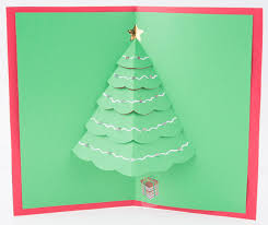 printable christmas pop up card templates let it glow holiday cards learn sparkfun com