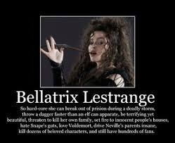 Hardcore Memes - bellatrix is hardcore weknowmemes