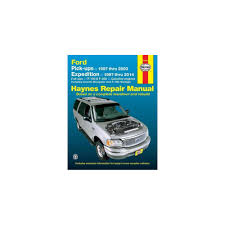 ford pick ups u0026 expedition 1997 thru 2003 haynes repair manuals
