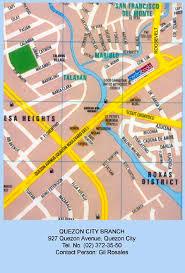 san francisco quezon map centralbooks