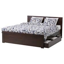 Dg Casa Belmont Storage Platform Bed Bed Frames Brusali Frameith Storage Boxes Full Agreeable Super