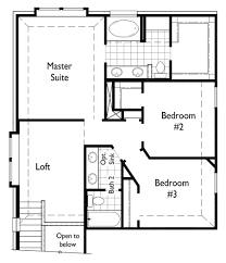 new home plan stra in porter tx 77365 floorplans highland homes highland homes