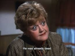 Murder She Wrote Meme - angela lansbury meme 28 images quot mord ist ihr hobby quot star