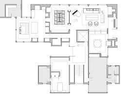 gallery of louis kahn u0027s korman residence interior renovation