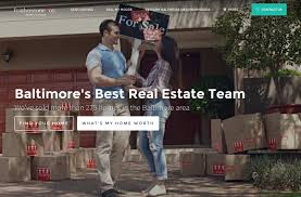 love your listing baltimore area real estate with featherstone