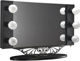 Makeup Vanity With Lighted Mirror Bedroom Best Lighted Makeup Mirror Lighted Makeup Mirror Make
