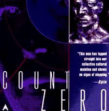Count Zero Gibson Ebook Count Zero By William Gibson