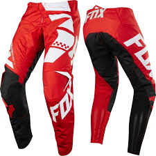 wee motocross gear 2018 fox 180 sayak peewee motocross pants red 1stmx co uk