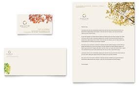 microsoft business letterhead templates