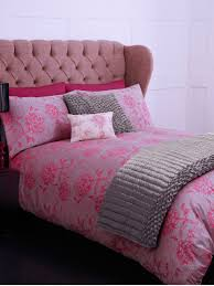 bedroom king size duvet with beautiful coral duvet cover and
