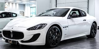 maserati granturismo 2013 maserati granturismo sport 2013 gve luxury vehicles london