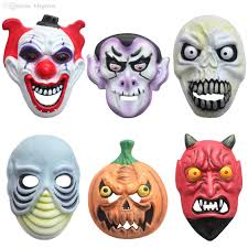 online buy wholesale halloween masks online from china halloween