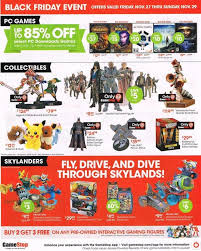 wii u prices on black friday gamestop u0027s black friday deal saves you big money on playstation