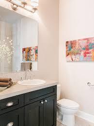 Bathroom Vanity Backsplash Ideas by Vanity Backsplash Houzz