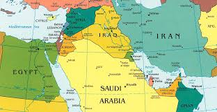 syria on map in geographic gaffe obama official misplaces syria on map