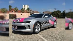 help fight breast cancer win new camaro kristv com continuous