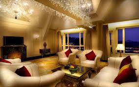 Elegant Living Room Wallpaper Living Room Modern Wallpaper Design For 2017 Living Room Of