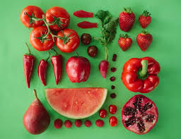 food arrangements beautiful color coded food by emily blincoe ufunk net