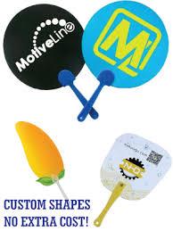 custom hand fans no minimum promotional hand fan plastic hand fan corporate giveaway from