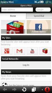 opera mini 7 5 apk opera mini for symbian updated to version 7 1 dogwood