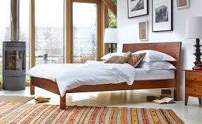 Wooden Beds Frames Wooden Bed Frames A Gallery Of Awesome Bed Frames