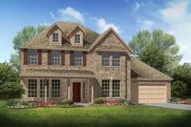 3 Small House Communities Stonecreek Estates 60 U0027 Homesites In Rosenberg Tx New Homes