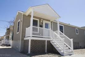 Raised Beach House Recently Sold Waterfront Homes Ortley Beach Nj