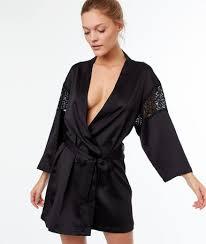 robe de chambre femme enceinte déshabillés kimonos large choix à commander sur etam com