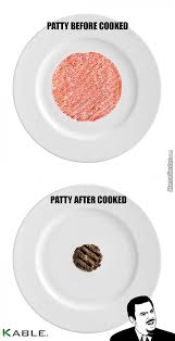 Hamburger Memes - hamburger patties by kable meme center