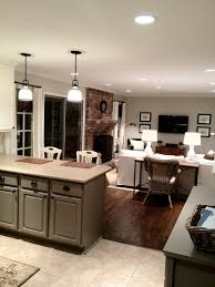 lighting in family room home design popular excellent and lighting